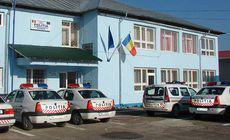 Paznicul unui supermarket din Dâmbovița, bătut de un tânăr prins la furat. Bărbatul a ajuns la spital