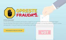 PNL a lansat un site prin care românii sunt încurajaţi să semnaleze tentativele de fraudă, la vot, la alegerile din 26 mai