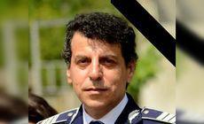 Un polițist din Constanța a murit de ziua lui de nume. Agentul avea doar 46 de ani