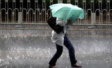 Cum va fi vremea vineri, 24 mai. Ploi în averse, vijelii și grindină