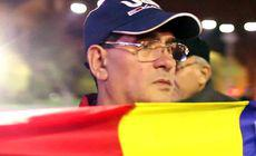 Protestatarul surdo-mut, amendat pentru că a scandat lozinci anti-PSD, a câștigat în instanță. Tribunalul București i-a anulat amenda definitiv
