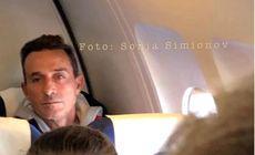 Anunțul neașteptat pe care l-a făcut căpitanul aeronavei cu care a fost adus Radu Mazăre în țară