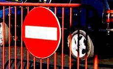 """Restricții rutiere în centrul Capitalei, în weekend, pentru desfășurarea evenimentului """"Marșul Normalității"""""""