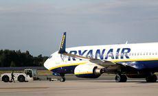 O femeie a murit într-un avion Ryanair, chiar înainte ca aeronava să decoleze