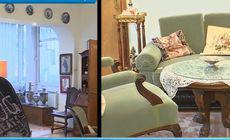 Cum arată casa Stelei Popescu la peste un an și jumătate de la moartea acesteia | FOTO