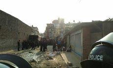 Patru oameni au murit și șapte au fost răniți după o serie de explozii în capitala Nepalului