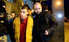 Unul dintre fraţii care au ucis un bătrân din Bistriţa pentru 100 de lei și un telefon mobil s-a sinucis în arest