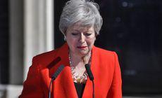Theresa May a anunțat că demisionează pe 7 iunie. Va rămâne premier până la desemnarea unui nou lider conservator