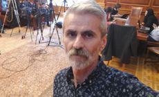 Corespondent Rezistența TV, ridicat de jandarmi la protestul din Topoloveni și amendat cu 1.000 de lei. Ce scrie în procesul-verbal