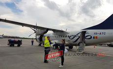 Un avion București-Baia Mare nu a decolat de pe Aeroportul Otopeni din cauza unor probleme tehnice. Ministrul Sănătății, printre pasagerii blocați
