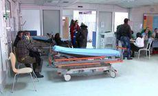 Trei surori au ajuns la urgențe după ce mama lor le-a spălat cu o soluție pentru deparazitat oile
