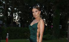 Ana Baniciu, așa cum nu a mai fost văzută. Apariție provocatoare la petrecerea VIVA! 2019
