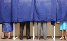 Aproape 19 milioane de români sunt așteptați mâine la vot. Câți sunt din străinătate