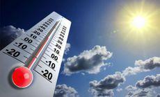 Cum va fi vremea miercuri, 22 mai 2019. Meteorologii anunță vreme instabilă