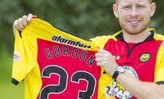 Fundașul Ziggy Gordon, așteptat să semneze astăzi un contract cu Dinamo. Scoțianul a fost campion național la șah în copilărie!