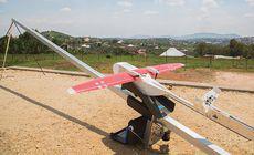 Vaccinurile vor fi livrate cu drona în Ghana. Alianțe pentru salvarea de vieți în republica africană