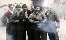 Un erou britanic a fost prins de opt ori de nemți în timpul războiului, dar a scăpat de fiecare dată! O poveste de senzație din urmă cu peste 70 de ani