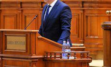 Şerban Nicolae propune închisoare până la 10 ani pentru frauda la vot, Proiect depus în Parlament