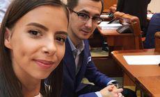 Proiect PNL, depus în Parlament: Primele 5 zile de concediu medical să fie plătite de la bugetul de stat și nu de către angajator