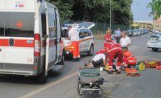 Un italian de 70 de ani a spulberat un copil român de 10 ani pe o trecere de pietoni! Șoferul nu-și mai făcuse revizia tehnică la mașină de 12 ani
