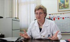 Adela Golea, medicul condamnat pentru că a dat prioritate cazurilor grave în detrimentul șoferilor băuți, apărată de colegi. Ce spun procurorii despre sentință