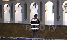 VIDEO | Atac armat la o moschee din orașul spaniol Ceuta