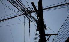 4.000 de abonați din Buzău au rămas fără curent electric după o furtună puternică