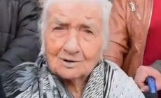 A murit cea mai bătrână femeie din Europa. Giuseppina Robucci avea 116 ani