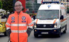 Medicul de la Ambulanța Vaslui acuzat de colegi că nu resuscitează pacienți în stop cardio-respirator, sancționat cu «avertisment» și «mutare disciplinară» într-o altă stație
