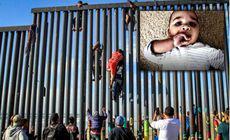Cum au ajuns imigranții români unul dintre motivele pentru care Trump insistă să construiască zidul dintre Mexic și SUA! Povestea incredibilă a băiețelului de romi, cel mai mic imigrant despărțit de părinții săi