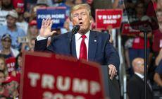 Donald Trump și-a lansat candidatura pentru alegerile prezidențiale din 2020
