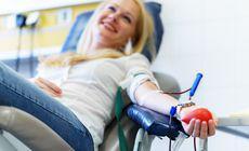 Donare sânge – Condițiile pe care trebuie să le îndeplinești pentru a fi donator