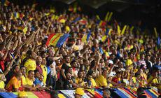 Cum poți ajunge pe stadion la Germania – România, semifinala Euro U21!