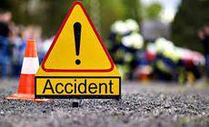 Un mort şi trei răniţi grav într-un accident rutier pe DE 581, în Galați