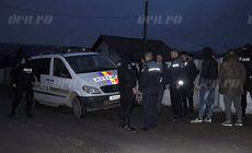 O femeie din Vaslui a murit după ce a fost înjunghiată cu o coasă de soțul său