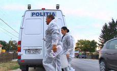 O tânără de 22 de ani din Arad, găsită moartă în baia locuinței părinților