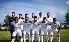 Transferuri Viitorul pentru sezonul 2019-2020. 8-0 cu CS Colțea, 3-1 cu Chindia. A debutat Steliano Filip, a venit Ammari