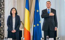 """Vera Jourova, comisarul UE pentru Justiție: """"România nu se află în situația activării articolului 7"""""""