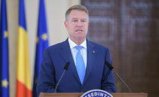 """Reacția lui Iohannis după adoptarea Codului Administrativ prin OUG: """"Un grav atentat la adresa întregului sistem administrativ din România"""""""