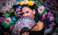 """VIDEO/ Lavinia Pîrva revine în forță după naștere. Lansează videoclipul piesei """"Mamajuana"""" feat Santha"""