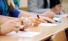 EVALUAREA NAȚIONALĂ 2019. Lucrările elevilor din București nu vor mai fi corectate în alte județe, ci între sectoare
