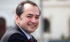 UPDATE | Un român a devenit primarul orașului german Görlitz. L-a învins în turul doi pe candidatul AfD