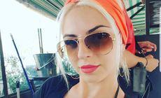 """INTERVIU / Reacția fabuloasă a Roxanei Andreea Rotaru, fata din Onești care l-a cucerit pe milionarul american Jay B Linville: """"Am și eu un noroc și s-au c…t polițiștii pe el!"""". Fata relatează cum a fost """"tăvălită"""" și încătușată"""