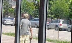Un bărbat s-a dus la un bar din Rovinari cu un pistol de jucărie. Poliția a descoperit incidentul după o postare pe Facebook a unui client!