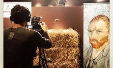 Pistolul cu care s-a împușcat Van Gogh, scos la licitație la Paris