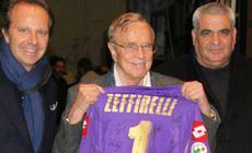 Franco Zeffirelli era înnebunit după fotbal. Cu ce echipă ținea regizorul care a marcat istoria cinematografiei mondiale