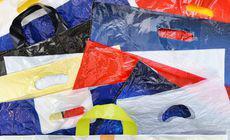 Taxa pentru pungile de plastic a crescut cu 50%