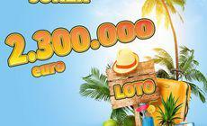 Report de peste 2,3 milioane euro, la tragerea Joker din 20 iunie