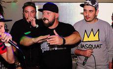Prima vedetă a hip-hop-ului românesc, Rimaru a ajuns de nerecunoscut! A înlocuit versurile cu flotări și s-a făcut bodybuilder