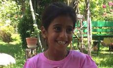 Procurorul general a cerut ca fetița din Mehedinți să nu părăsească țara. Ce decizie a luat instanța